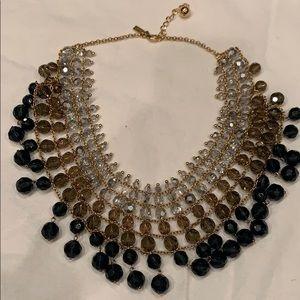 kate spade Jewelry - Kate Spade bib necklace